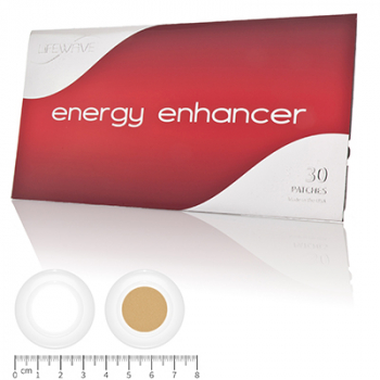 Parches Energy Enhancer