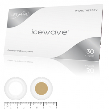 Lifewave IceWave Patches