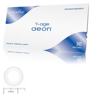 Lifewave Y- Age  AEON