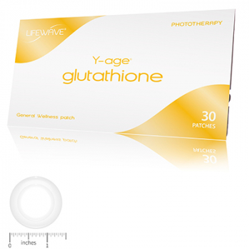 Lifewave Y-Age  GLUTATION