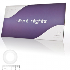 Lifewave Silent Night