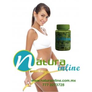 Natura Inline Altafini Baja de Peso sin Dietas