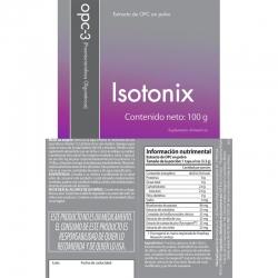 Isotonix OPC3